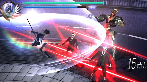 Mitsurugi Kamui Hikae PC Full Version Screenshot 1