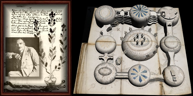 The Mysterious Voynich Manuscript