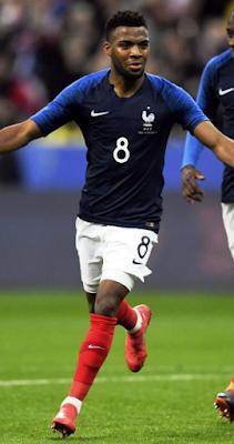 Adalah seorang pesepakbola profesional asal Perancis yang lahir pada  Biodata Thomas Lemar Terlengkap, Istri, Fakta, Foto, Hobi dan Banyak Lagi