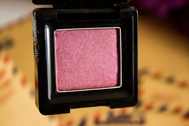 Missha Modern Shadow SPP01 Berry Mix