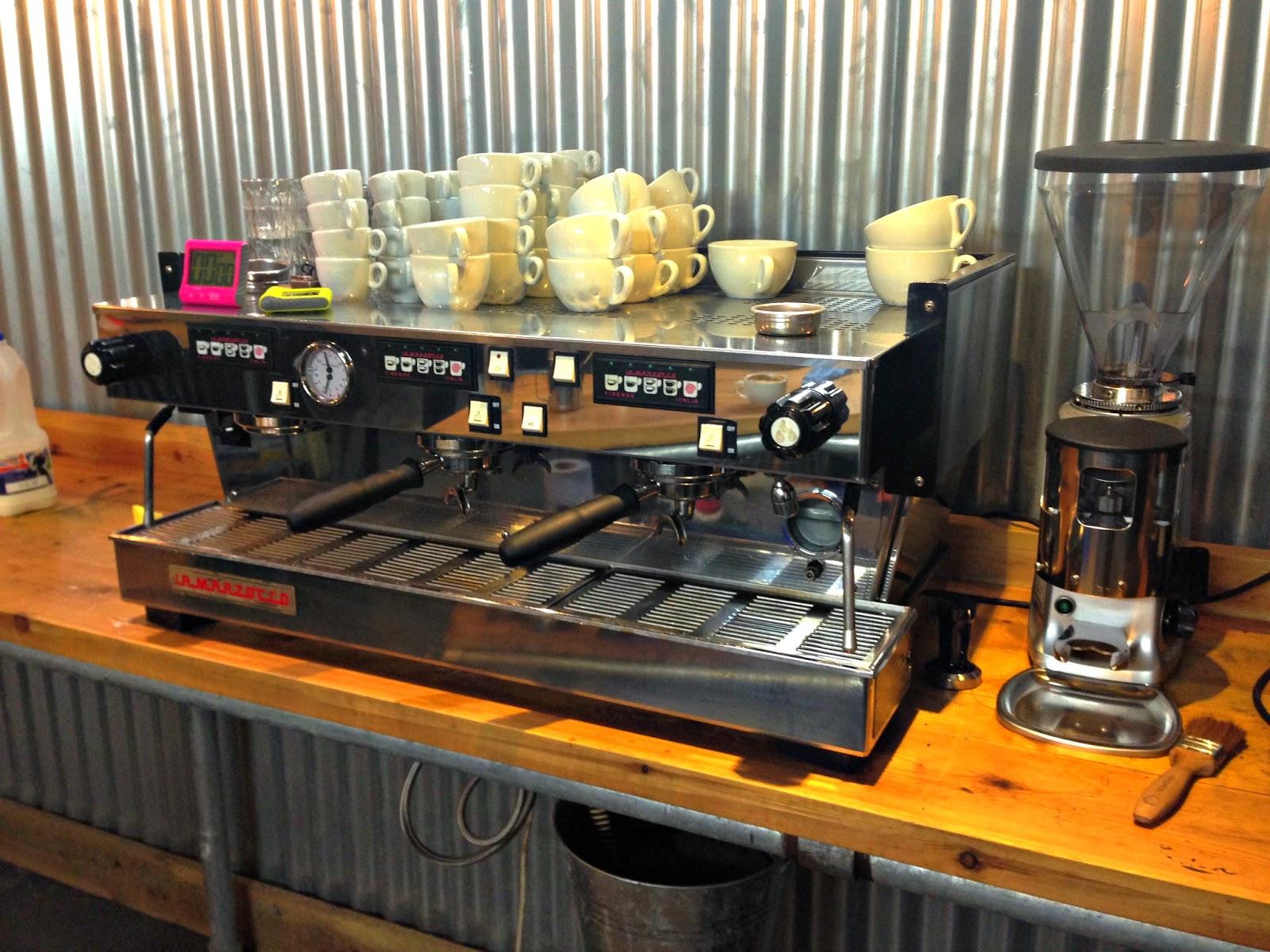 Small Batch Coffee Brighton Latte Art Course Seven Dials