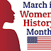 BUFFALO HEALTHY LIVING: Celebrating women's history month