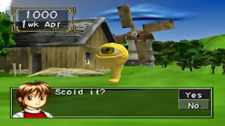 Free Download Monster Rancher Games PS1 For PC Full Version - ZGAS-PC