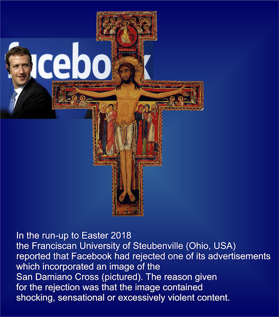 http://www.thetablet.co.uk/news/8840/university-says-facebook-rejected-ad-because-it-shows-jesus-on-cross