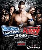 Download WWE SmackDown vs. Raw 2010 Java jar