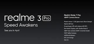 Realme 3 pro images,Realme 3 pro price,Realme 3 pro spec