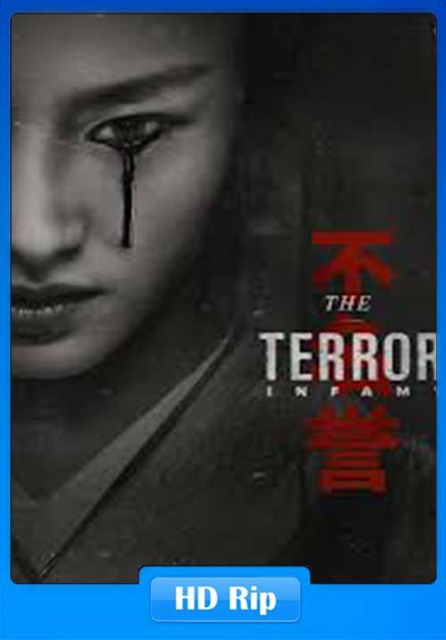 The Terror S02E03 Infamy Gaman 720p AMZN WEB-DL x264