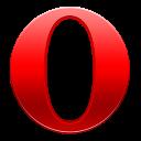 Logo Opera Mini