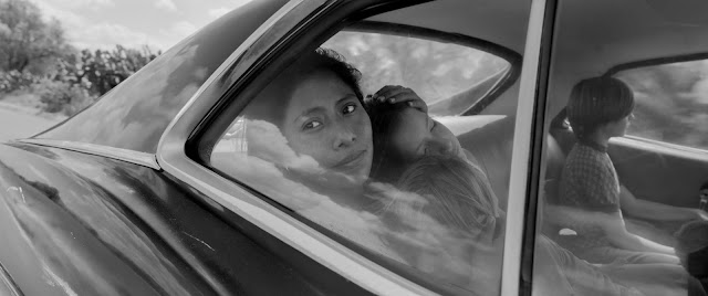 Review | Roma | 2018