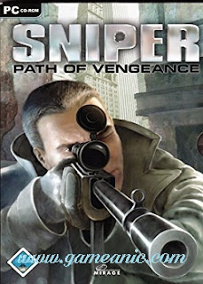 Sniper Path Of Vengeance Game