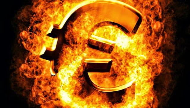 Κυοφορείται η διάλυση της Ευρωζώνης, από πολλές χώρες - μέλη της μαζί
