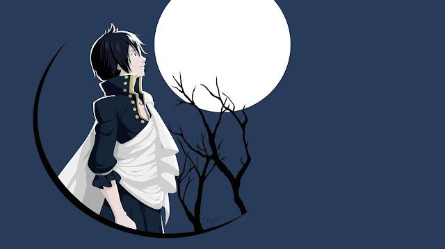 Zeref Dragneel - Fairy Tail Wallpaper