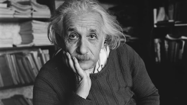 3 Lessons from Einstein's Ideas and Opinions on Living a Meaningful Life