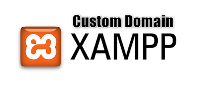 Setting Custom Domain di XAMPP