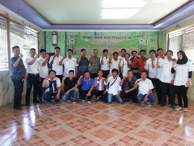 DPD AJO Indonesia Provinsi Lampung Resmi Terbentuk