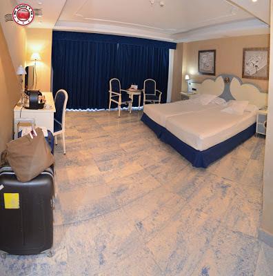 Habitación Hotel Balneario Marina D'Or, Oropesa