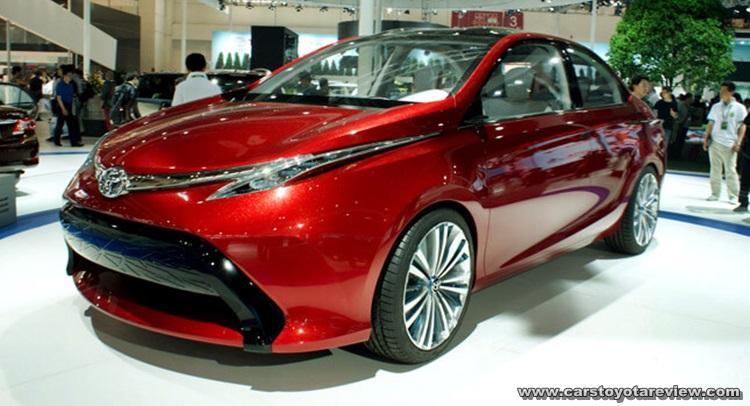2015 Toyota Dear Qin Sedan Review
