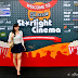 Samsung GALAXY Life: Starlight Cinema Outdoor Movie Experience
