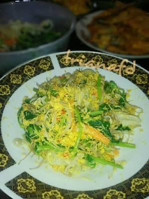 Aneka Resep Sayuran Praktis Dan Sehat
