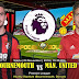 Agen Bola Terpercaya - Prediksi Bournemouth VS Manchester United 3 November 2018