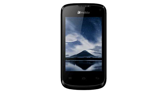 firmware - rom stock Bmobile AX620