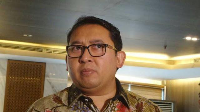 Gerakan 2019 Ganti Presiden di Aceh Batal, Fadli: Rezim Otoriter Panik dengan Hashtag