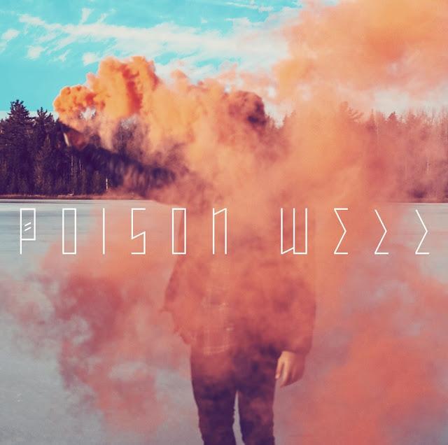 Aaron B. Thompson Unveils New Single 'Poison Well'