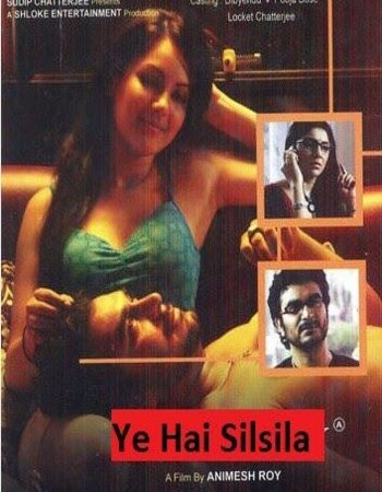 Ye Hai Silsila 2018 Hindi Dubbed 480p HDRip 300MB