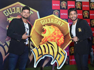 Kansai Nerolac Ties Up With Gujarat Lions For IPL
