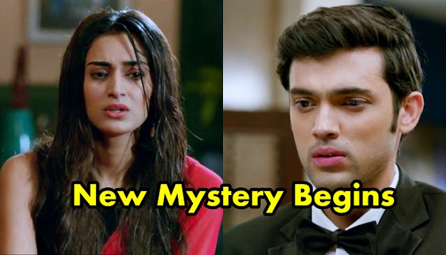 Kasauti Zindagi Ki 2 Upcoming : Anurag  and Prerna's love confession on hold new mystery begins