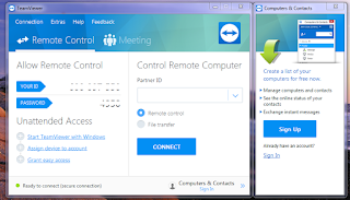 TeamViewer v13.0.6447 All Edition + Crack Full Free Download | Otak Nakal 21