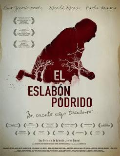 Ver El eslabón podrido (2015) Gratis Online