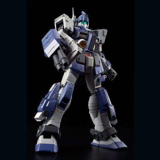 P-Bandai: MG 1/100 GM Dominance