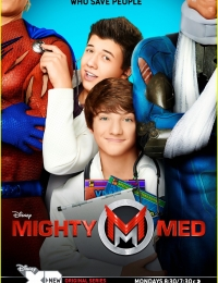 Mighty Med 2 | Bmovies