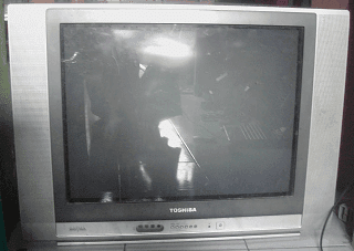 Service Mode TV TOSHIBA 21LZE28