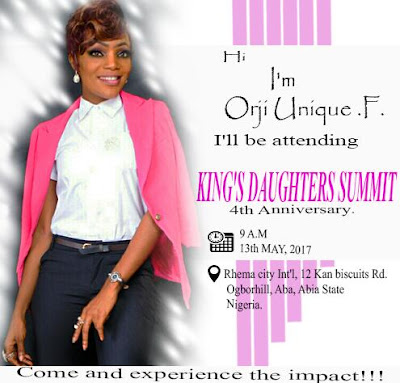 Church Blog: Why You Should Attend King's Daughters Summit