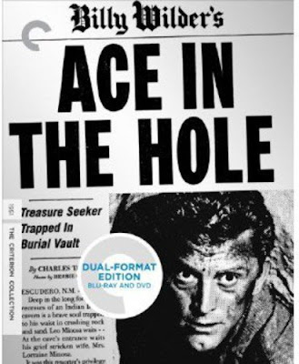Ace In The Hole 1951 Dvd Blu Ray