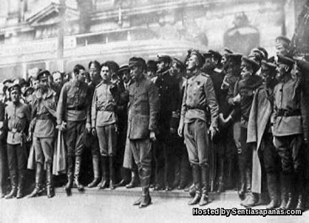 Rejim Kerenski