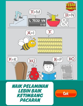 kunci jawaban tebak gambar level 21 no 10