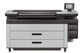 HP PageWide XL 5000 Blueprinter Driver Downloads