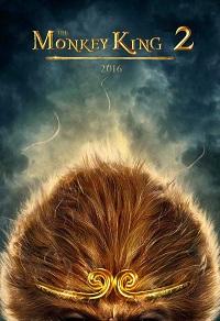 Watch The Monkey King the Legend Begins Online Free in HD