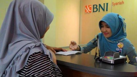 Alamat Lengkap Kantor Bank BNI Syariah Di Lampung