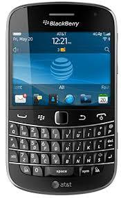 Blackberry-9900-Flash-File/Firmware