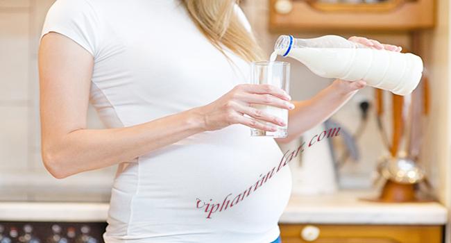 Hamile Kadınlar İçin İdeal İçecekler - www.viphanimlar.com