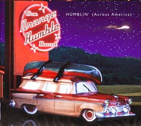 THE ORANGE HUMBLE BAND - Humblin' (Across America)