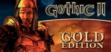 Gothic II Gold Edition Full Version Free