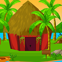 Play AvmGames Escape Island House