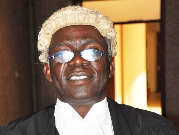 Some judges in NJC are untouchable – Falana