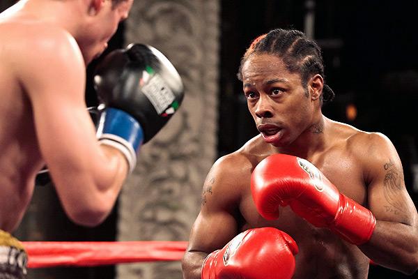 boxing Rau shee warren