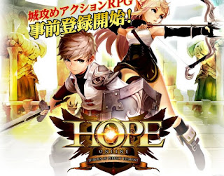 Hope Online Heroes Of Perfect Element MOD